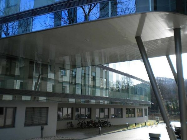 I.S.T. Austria Institut of Science and Technology - Flexible Purpose Lab