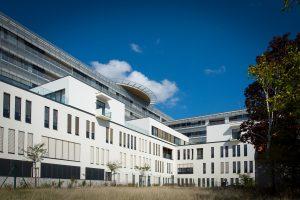 Landesklinikum Weinviertel Mistelbach