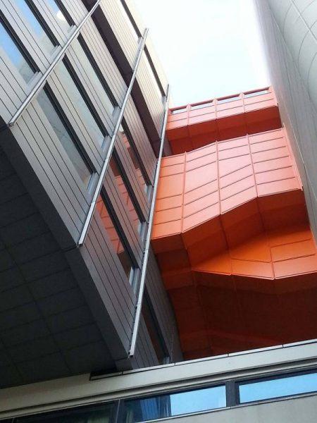 VIC Vienna International Centre