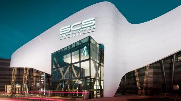 SCS Refurbishment Vösendorf