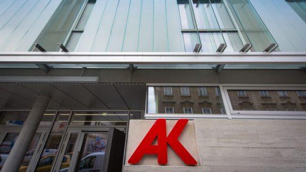 AK Plösslgasse, Wien