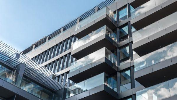 Fifty Five Bürohaus, 1030 Wien