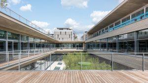 Bildungscampus Seestadt Aspern