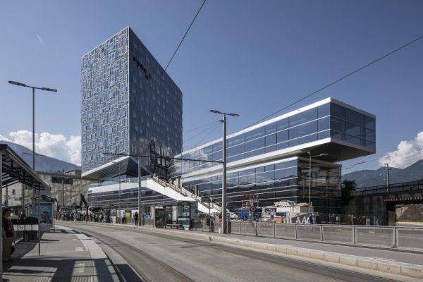 PEMA Tower II, Innsbruck