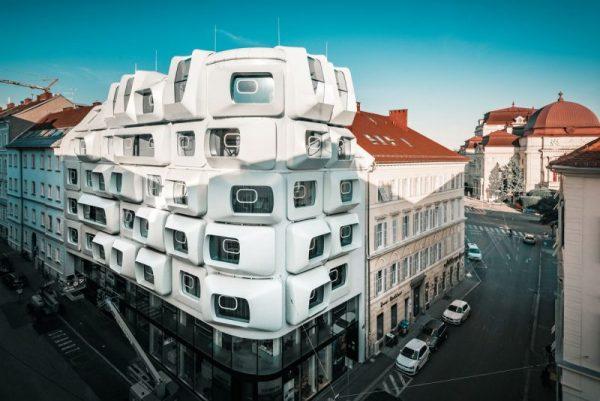 Burggasse Graz