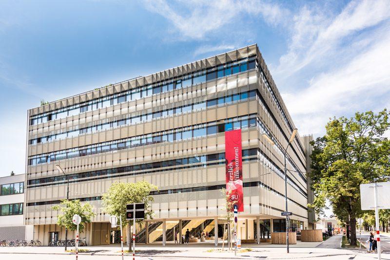 Campus Messestraße, 1020 WIen