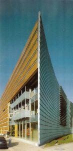 Kupferband Berlin - Residenzen der Botschafter