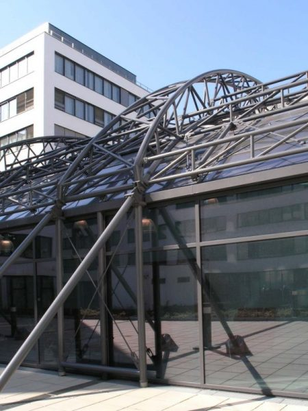 Telekom Lassallestraße