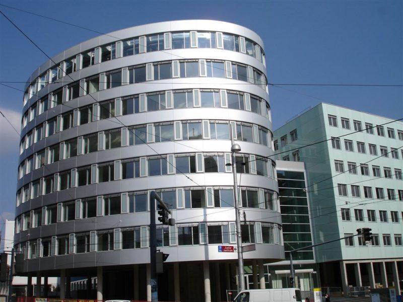 Citypoint Bürohaus
