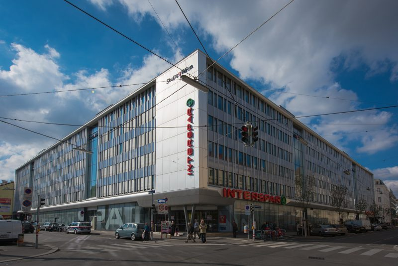 Amtshaus Niederhofstraße