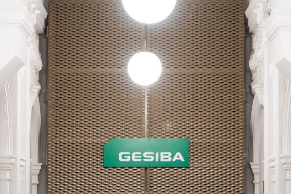GESIBA Zentrale, Wien