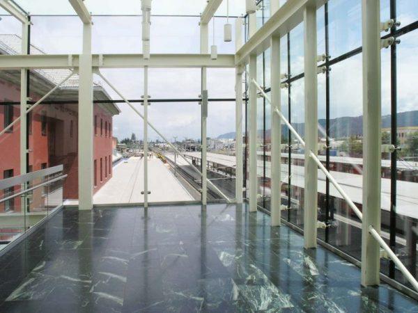 Hauptbahnhof Klagenfurt