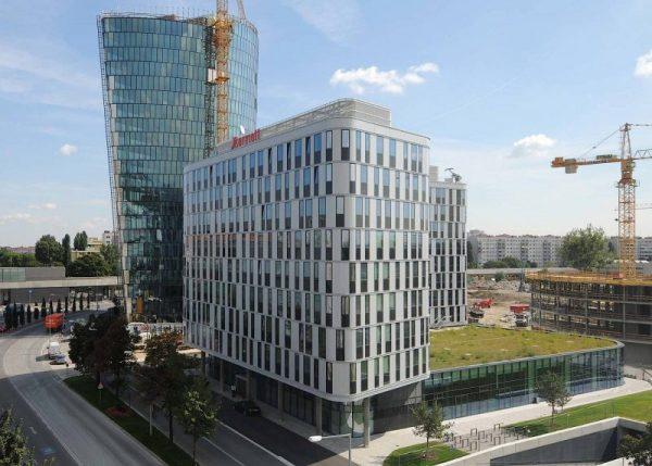 Hotel Zwei, Wien
