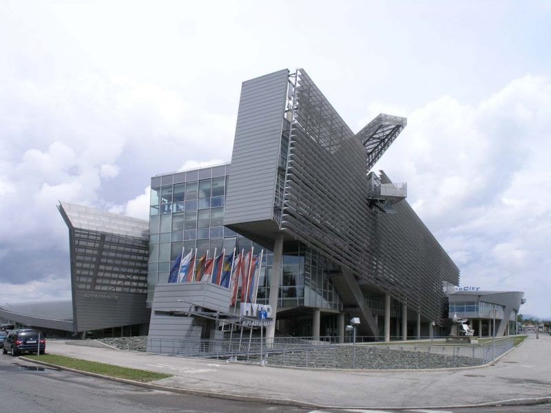 HYPO Alpe-Adria-Center