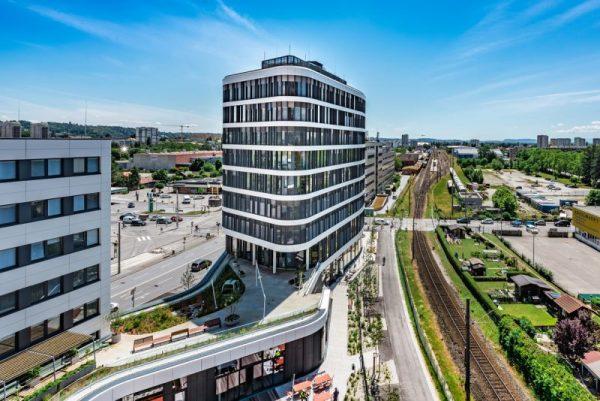 Merkur Campus Graz