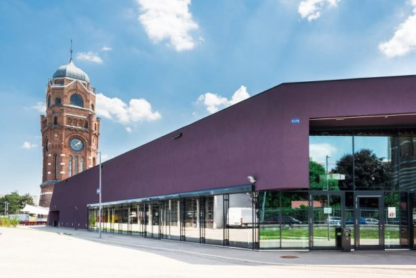 Kommunikationscenter Wiener Netze – Werxkuchl