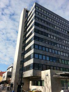 KELAG Zentrale Klagenfurt