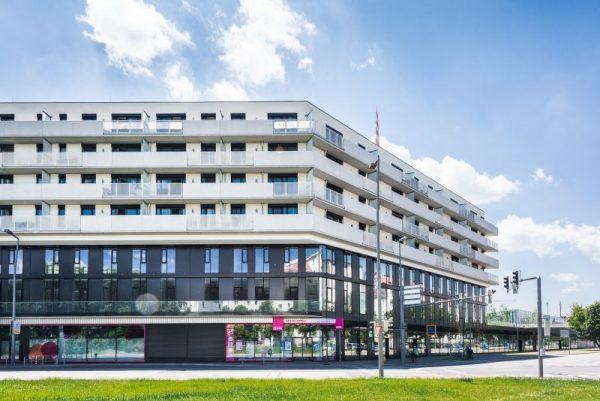 Messecarree Wien, 1020 Wien