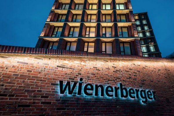 The Brick - Wienerberger