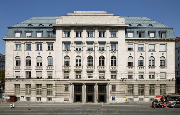 Haus am Schottentor, Wien