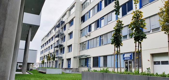 INNO Center, Wien